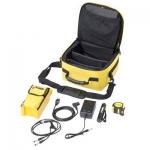 Зарядный набор для Trimble R10 (кейс, 2 батареи, зарядное устройство с 2 слотами)