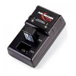 Зарядное устройство для батарей Trimble Recon/TSC2