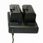 Зарядное устройство Topcon BC-30D ( С )
