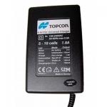 Зарядное устройство Topcon для аккумулятора 12V